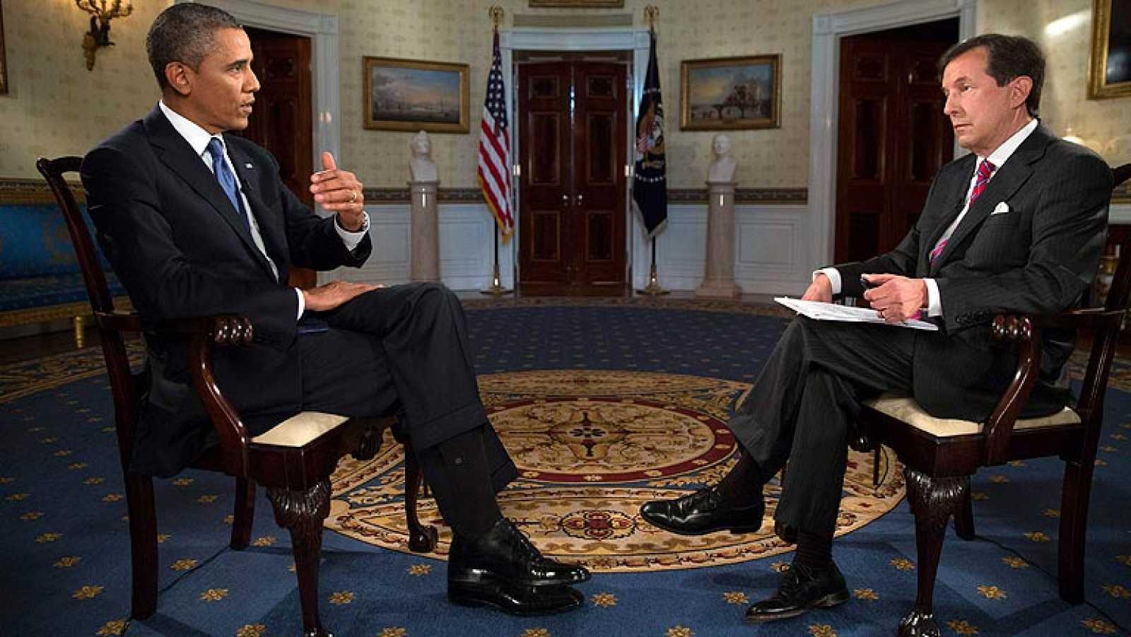 """Estados Unidos """"pausará"""" el ataque a Siria si Asad entrega las armas químicas"""