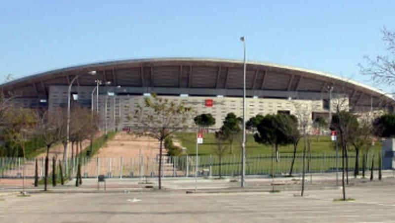 A pesar de que Madrid no será olímpica en 2020, las obras del estadio de la Peineta siguen adelante y el estadio se convertirá en la sede del Atlético a partir de la temporada 2016/17.