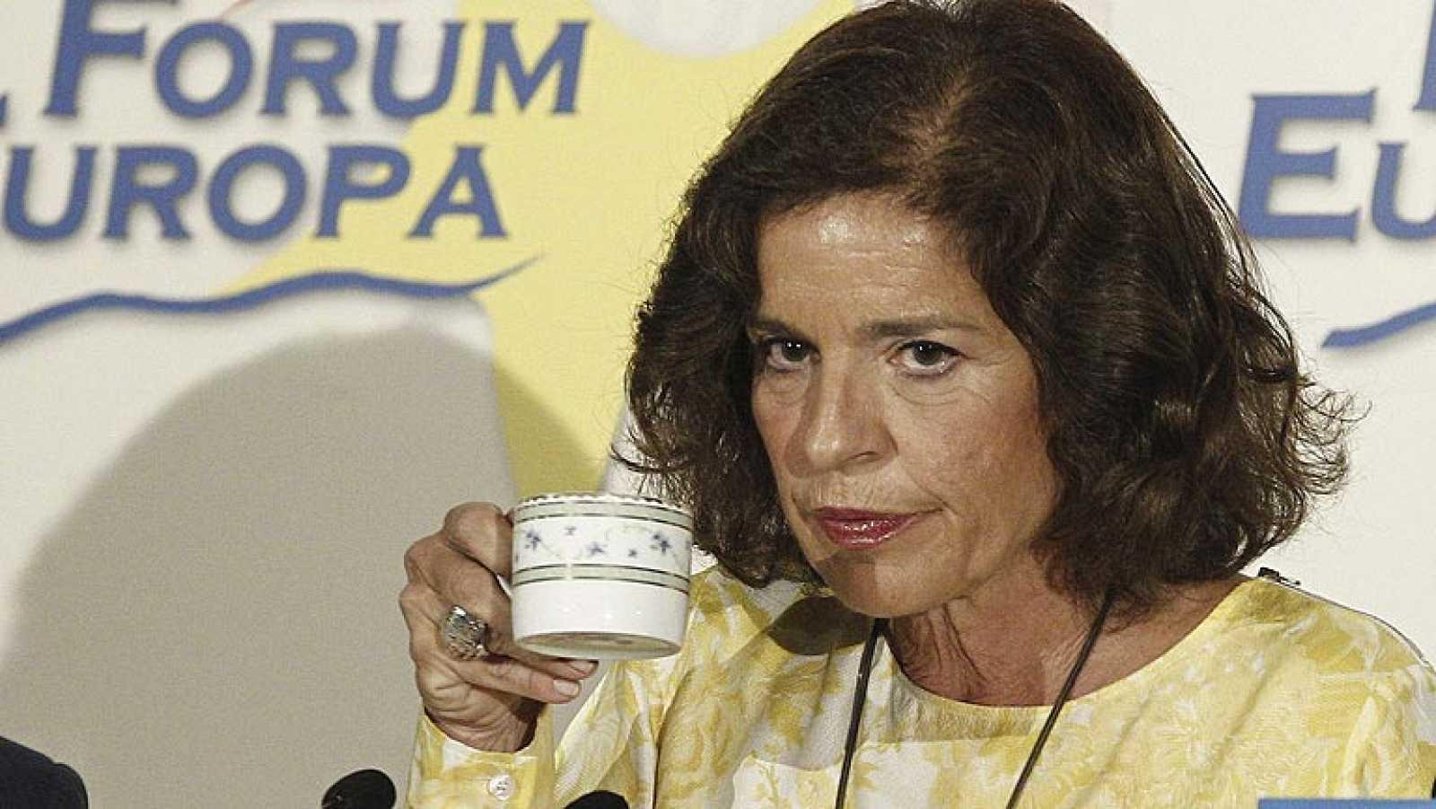 """Ana Botella: """"Madrid no debe buscar la celebración de los Juegos de 2024"""""""