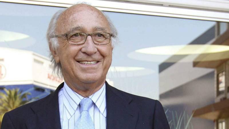Pescanova designa como nuevo presidente a Juan Manuel Urgoiti