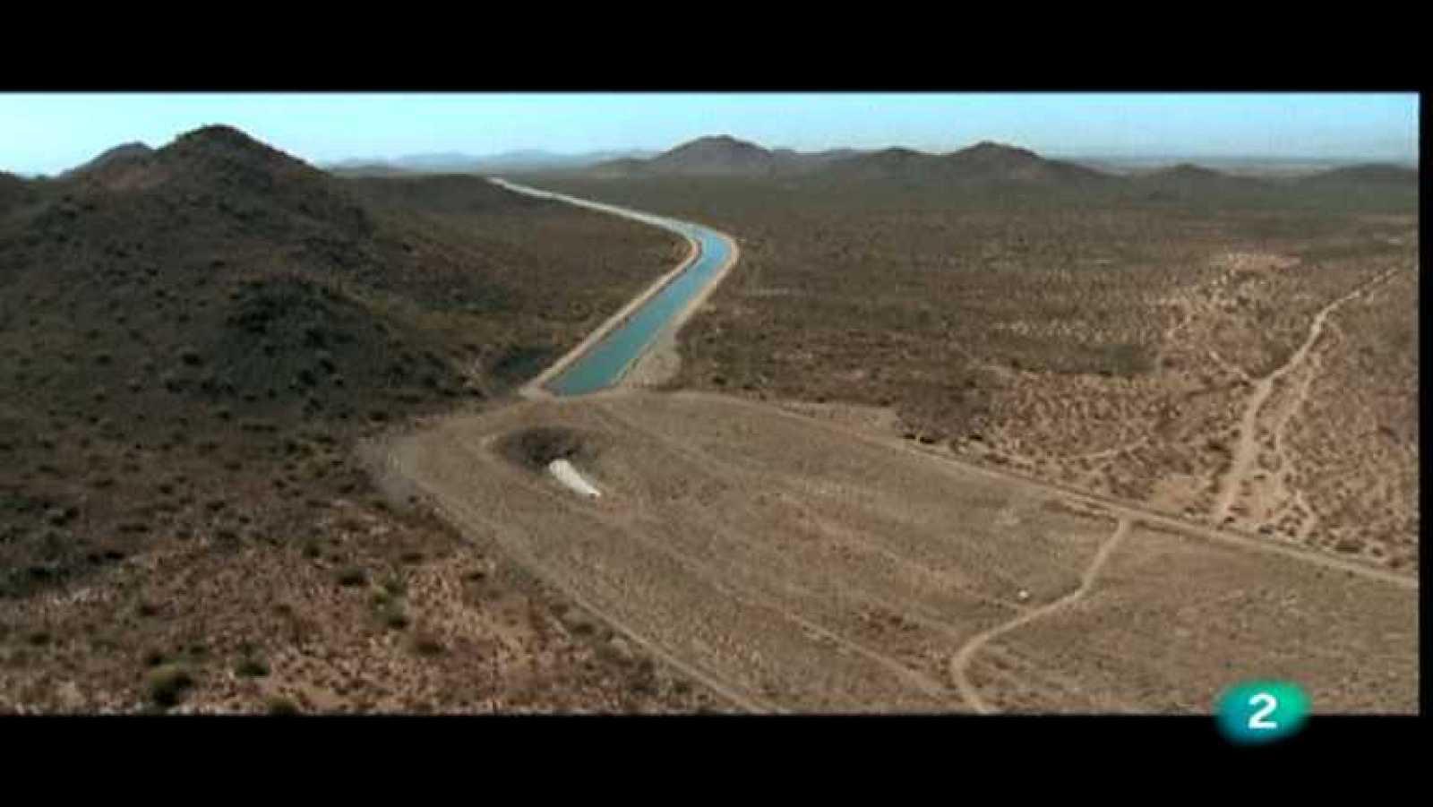 Agua, la gota de la vida - El desafio del transporte - Ver ahora