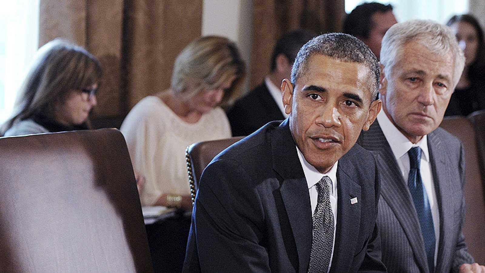 La comunidad internacional aplaude el acuerdo sobre Siria