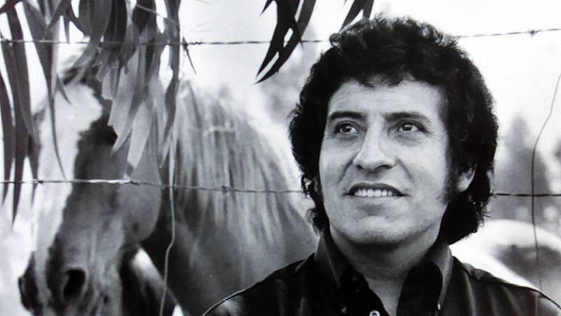 Víctor Jara, 40 años del asesinato del cantante del pueblo