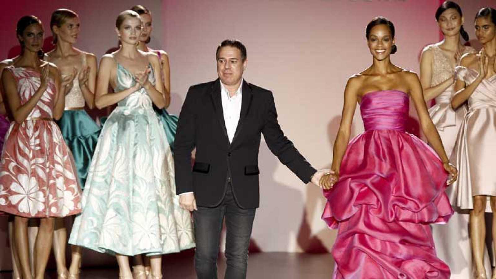 La prensa internacional garantiza el eco del diseño español en el mundo