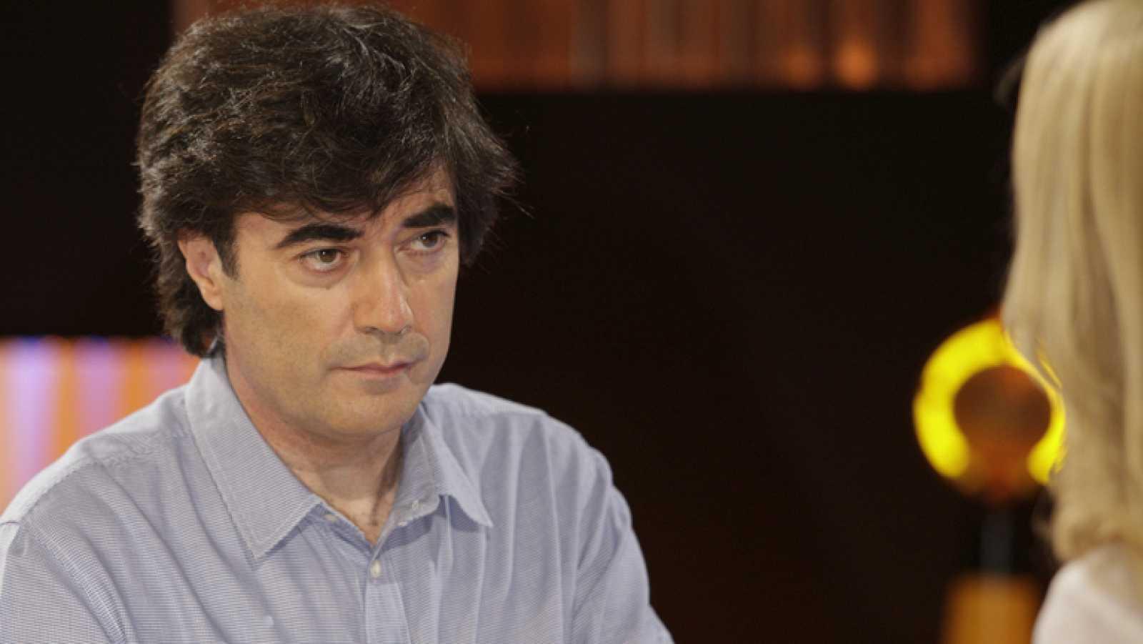 Las propuestas musicales de Tomás Fernando Flores - Ver ahora