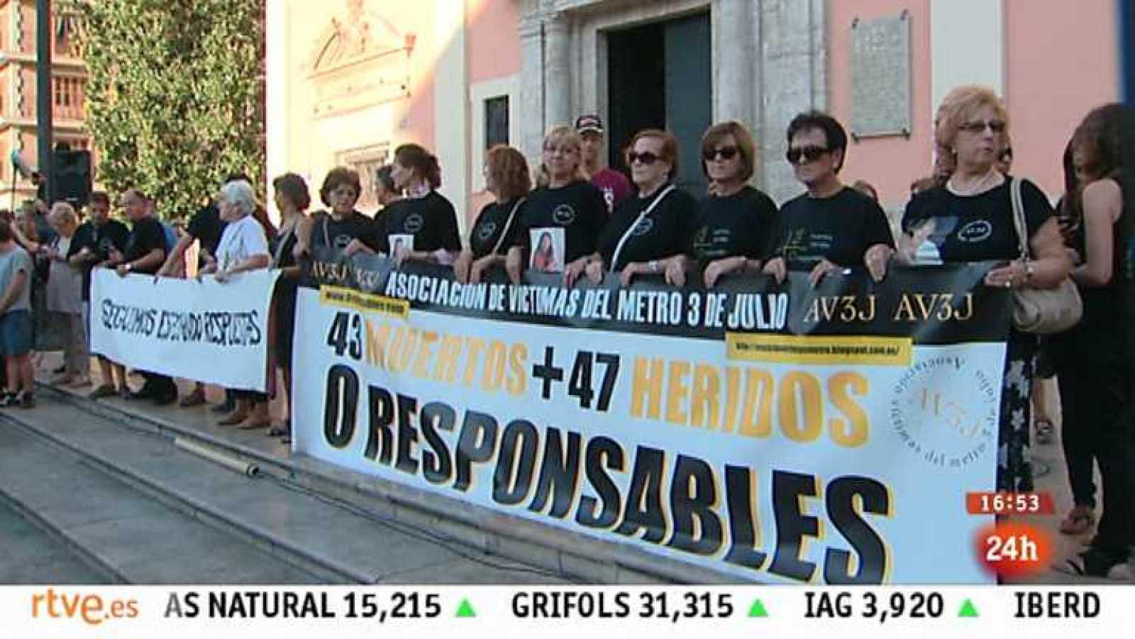 España en 24 horas - 17/09/13 - Ver ahora
