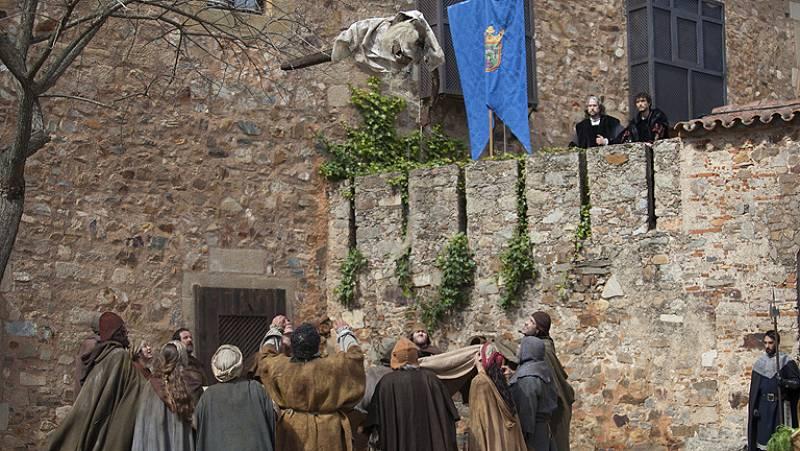 ¿Por qué era tan importante Burgos?