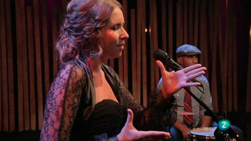 Flamenco para tus ojos - Huelva y Extremadura - Ver ahora