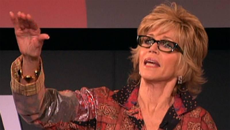 Jane Fonda: El tercer acto de la vida - Ver ahora