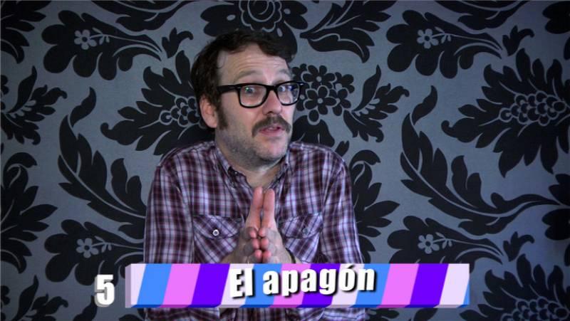 """Vuelve Enjuto: Joaquín Reyes comenta """"El apagón"""" - Ver ahora"""
