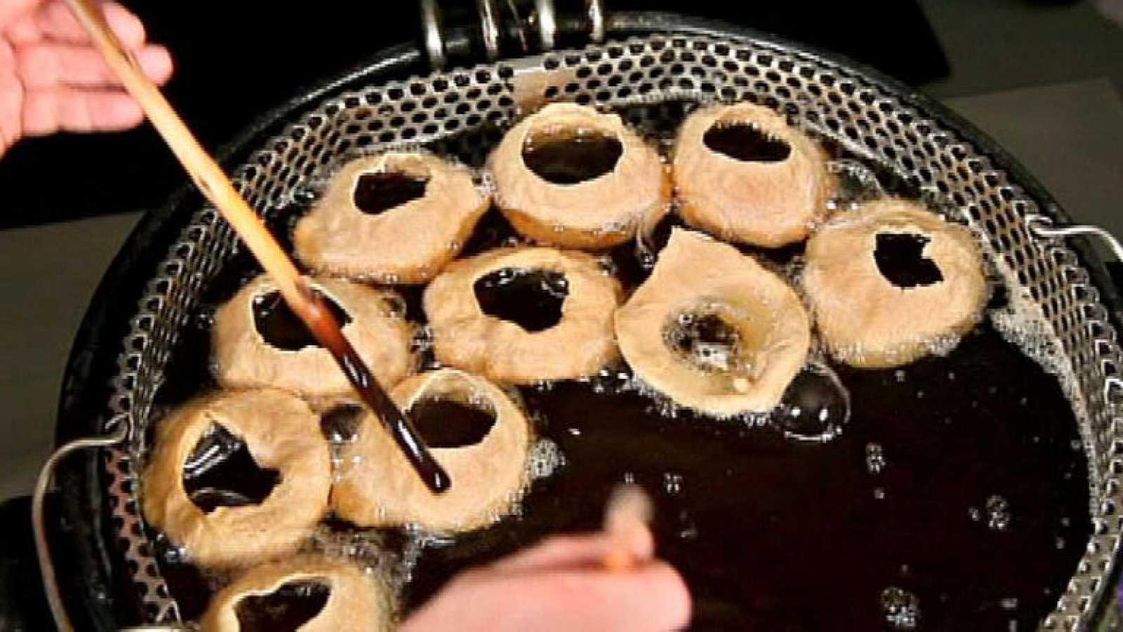 Rosquillas de Castrillo