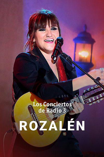 María Rozalén