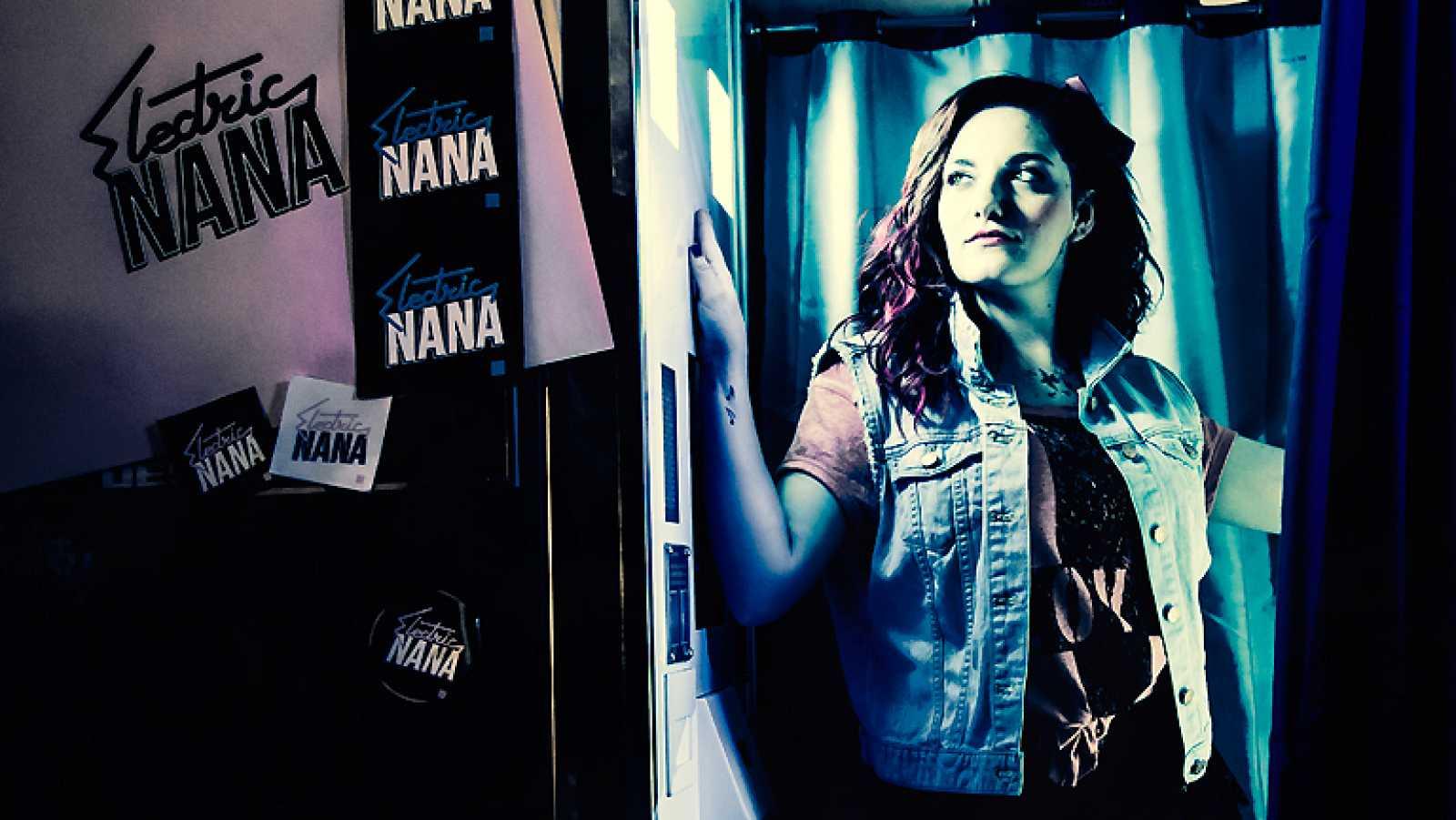 Electric Nana - Playground  - Ver ahora