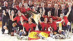 España hace historia con su 16º Mundial de Hockey