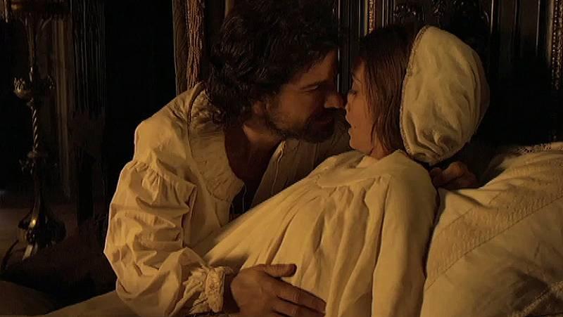¿Cómo eran Isabel y Fernando en la cama?