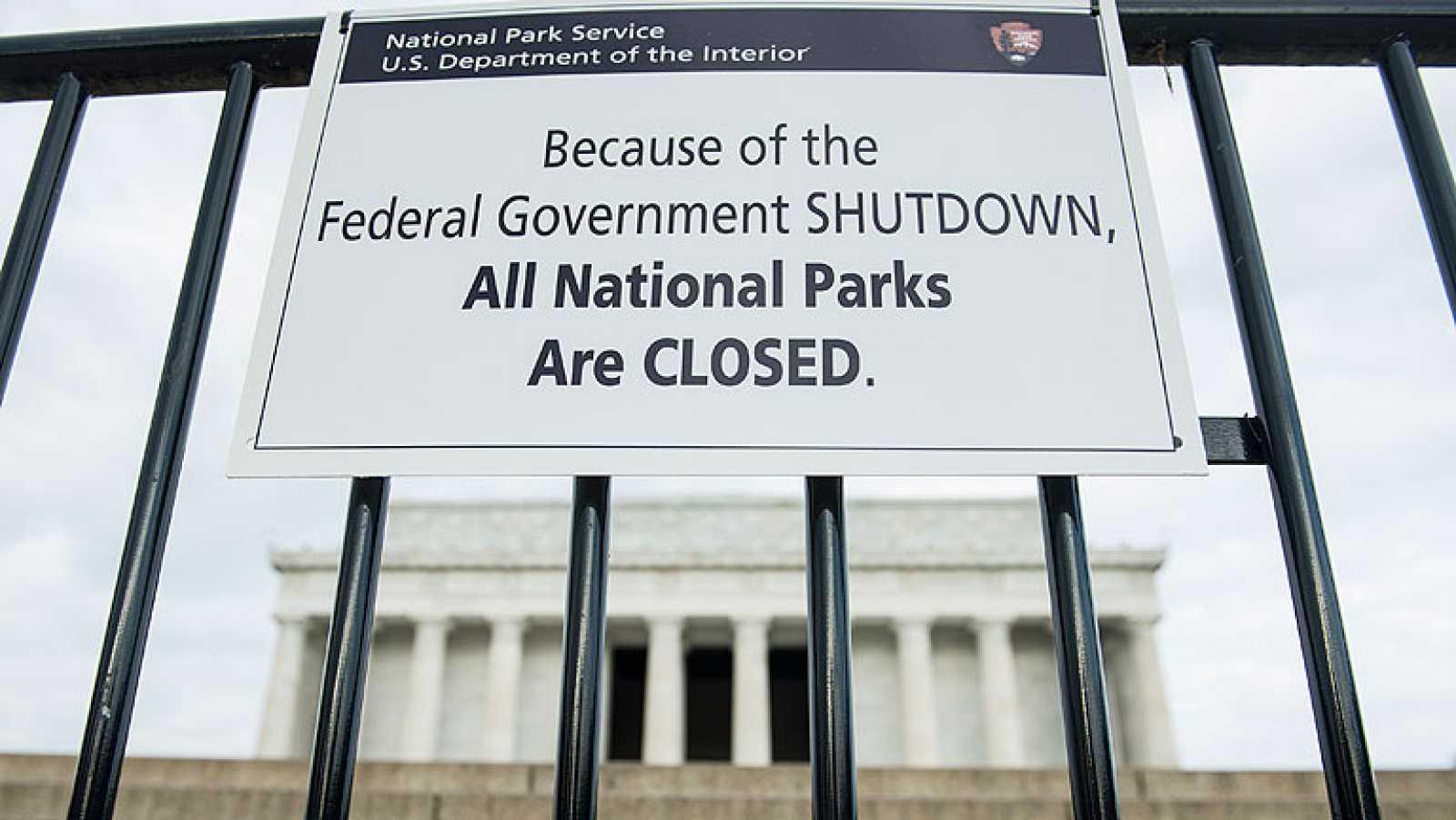 Ni las consecuencias económicas consiguen poner de acuerdo a republicanos y demócratas en Estados Unidos
