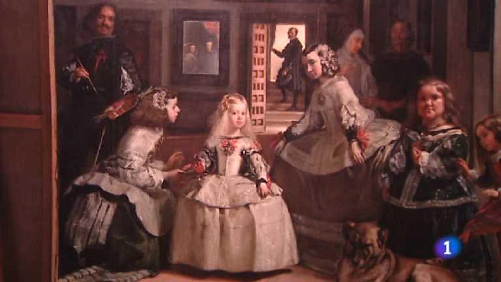 Informe Semanal - Lo que dice Velázquez - ver ahora
