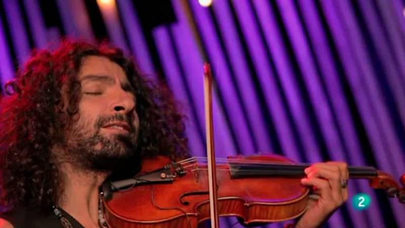 Flamenco para tus ojos - Capítulo 11 - ver ahora