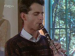 Arxiu TVE Catalunya - Escoltem els músics - El clarinet