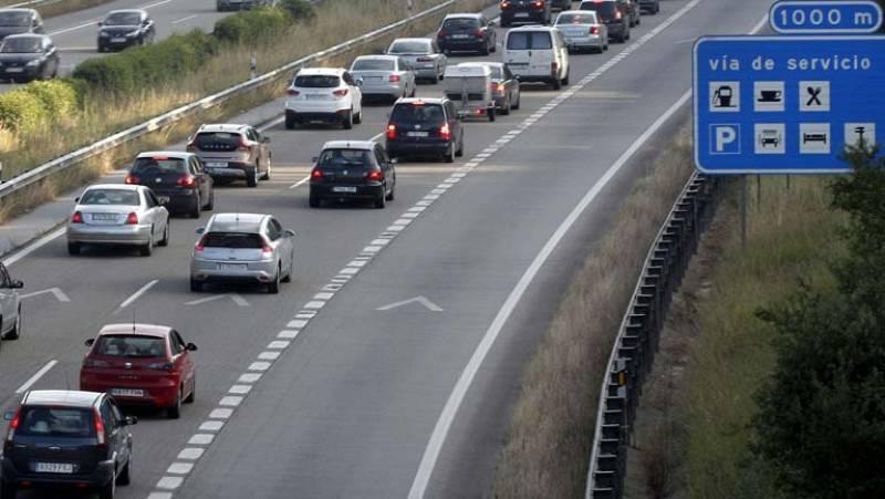 Fomento creará una sociedad pública que integre a las autopistas en concurso de acreedores