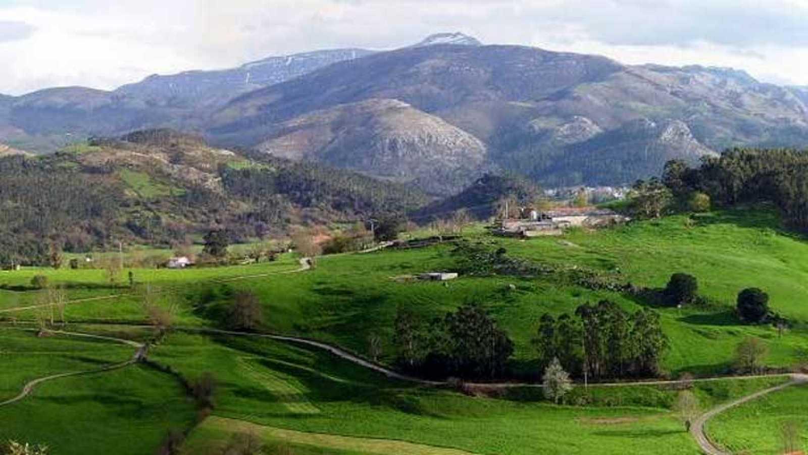 Zoom Tendencias - Cantabria, una escapada para todos los gustos -12/10/13 - ver ahora