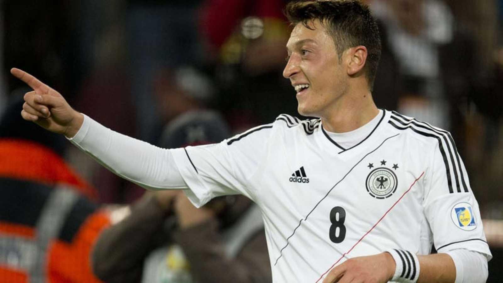 Alemania, Bélgica y Suiza sellan su pase al Mundial