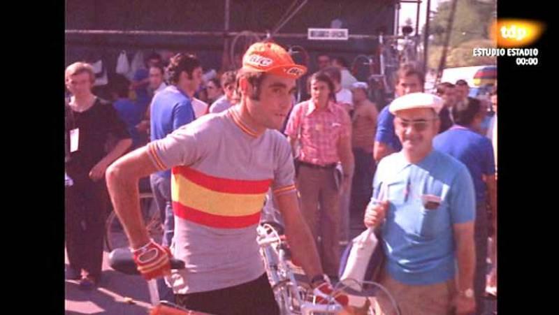Conexión Vintage - Ciclismo: Luis Ocaña - ver ahora