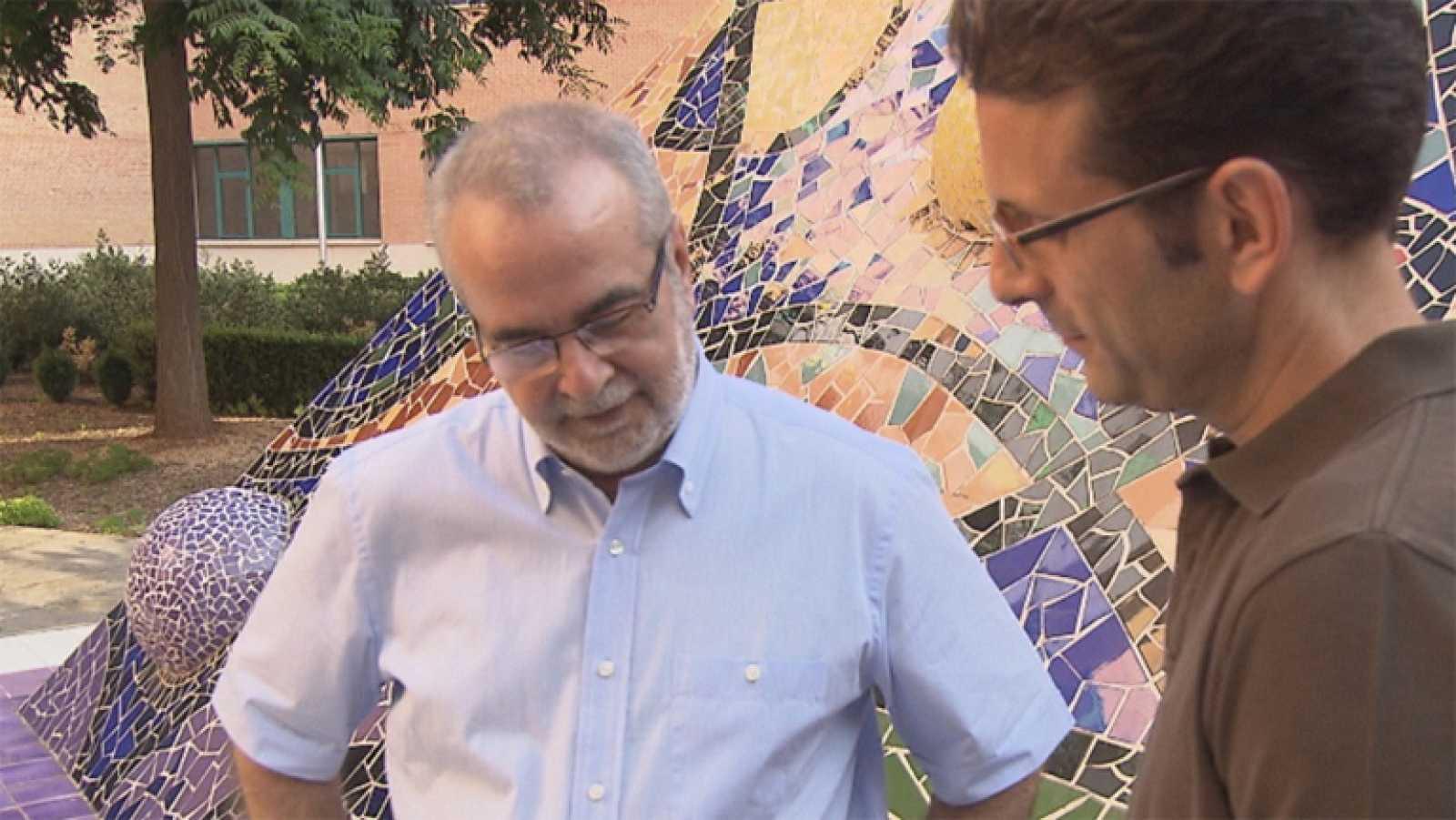 Jordi Adell: La tecnología al servicio del maestro - Ver ahora