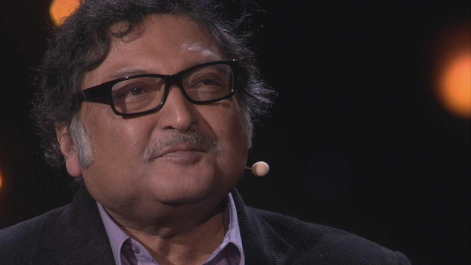 Sugata Mitra: Construyendo una Escuela en la Nube  - Ver ahora