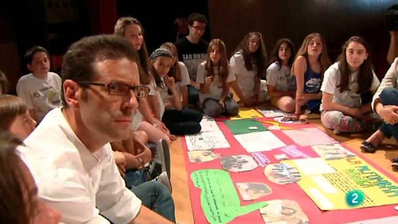 Buenas Ideas TED - La música de lo insólito - ver ahora