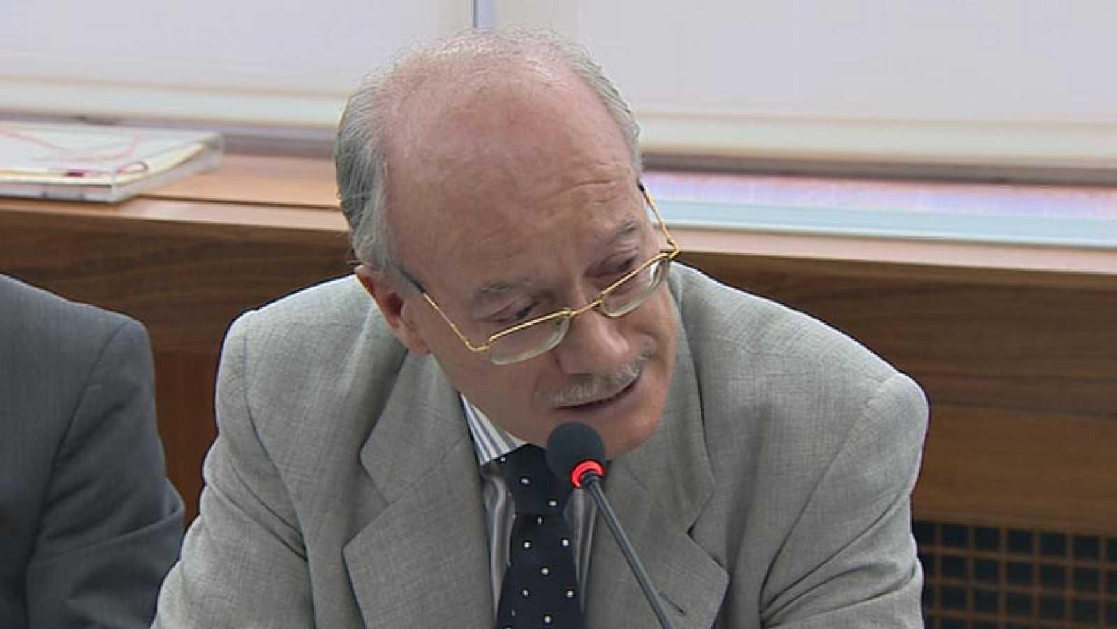 José Luis Feito pide jubilarse a los 70 años y cotizar 40 para cobrar el 100% de pensión