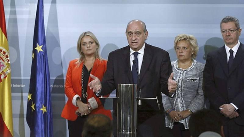"""Las víctimas del terrorismo piden a los jueces """"altura de miras"""" para evitar una """"salida masiva de presos"""""""