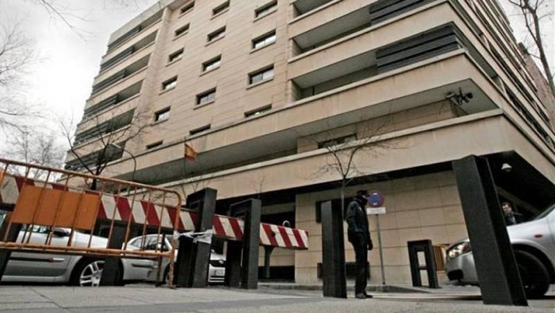 La Audiencia Nacional resuelve este martes la libertad de la etarra Inés del Río