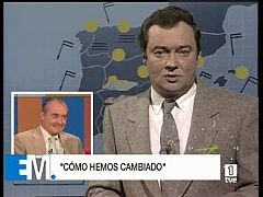 Esta mañana de verano - José Antonio Maldonado cede el testigo