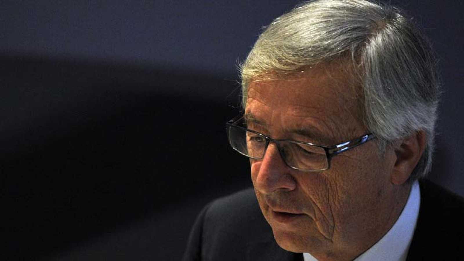 Jean Claude Juncker deja de ser primer ministro de Luxemburgo