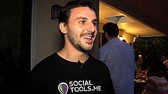 Sincronizados - Comida y redes sociales