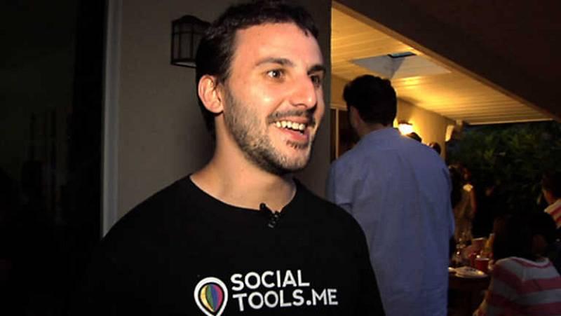 Sincronizados - Comida y redes sociales - ver ahora