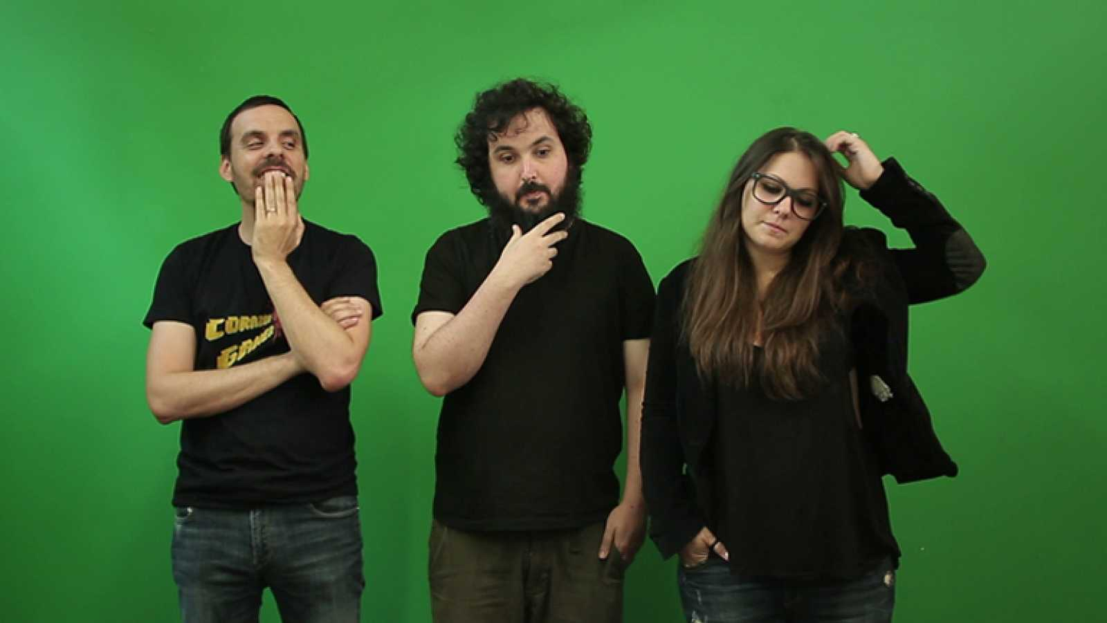 Fiesta Suprema - Loulogio, Bolli y Roc protagonizan el nuevo magacín diario de humor y cultura alternativa
