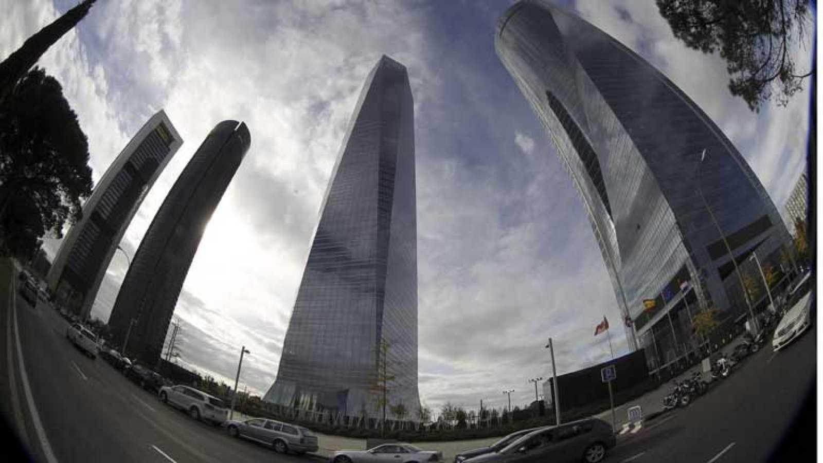 España sale de la recesión en el tercer trimestre, según los datos provisionales del Banco de España