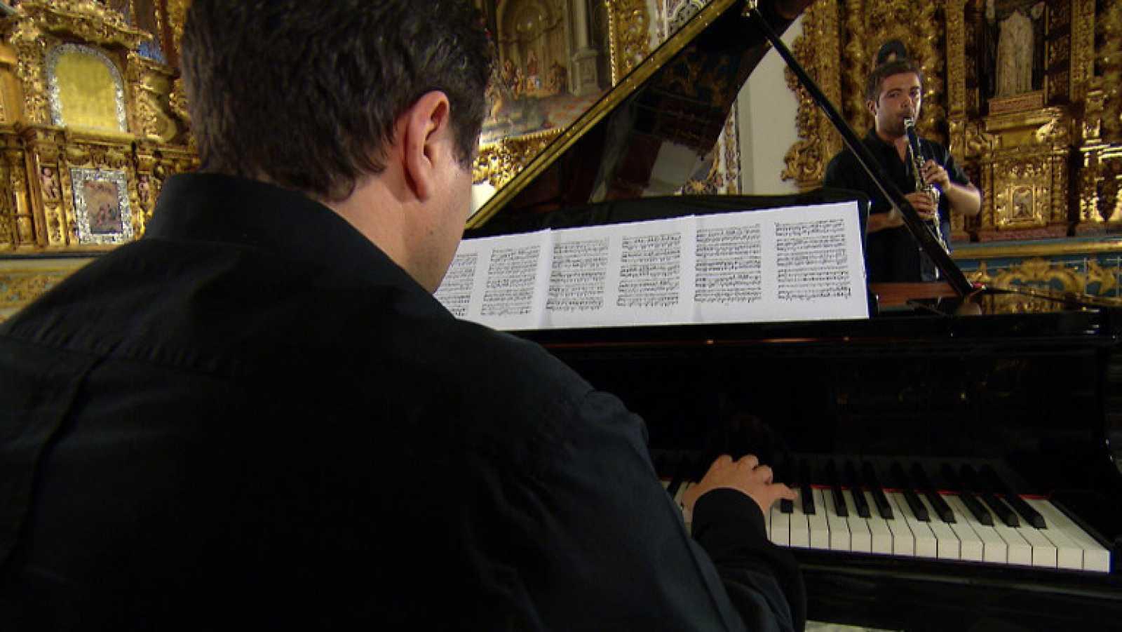 Fundación Baremboin Said, uniendo desde la música - Ver ahora