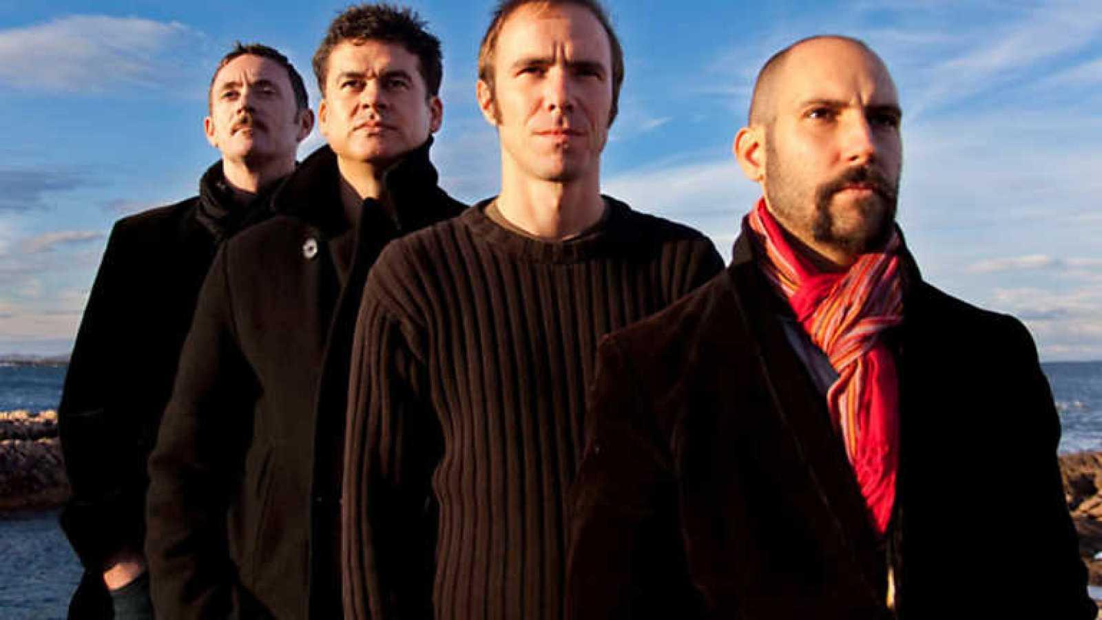 Los conciertos de Radio 3 - Track Dogs - ver ahora