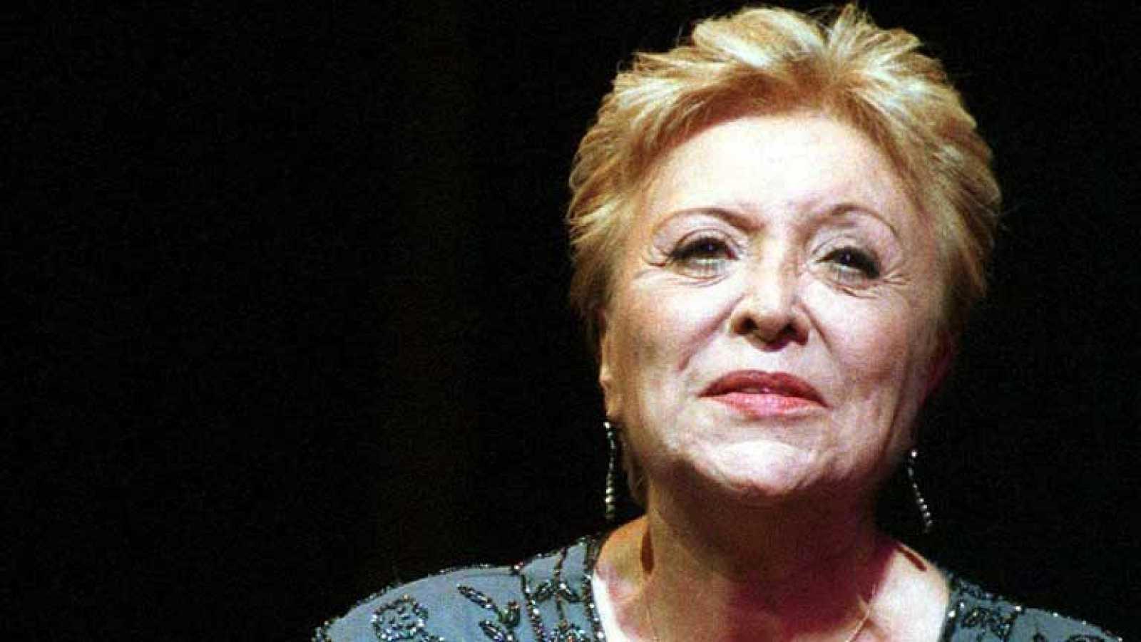 La actriz Amparo Soler Leal fallece a los 80 años de edad