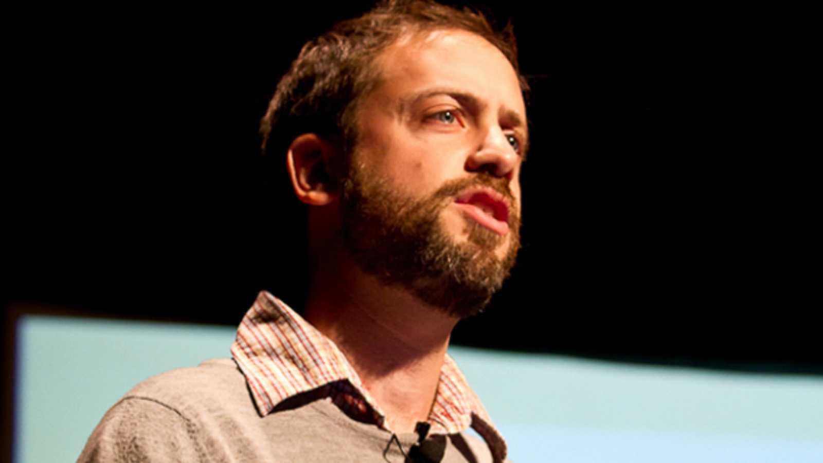 Dave Meslin: El antídoto contra la apatía - Ver ahora