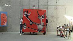Col·lecció Bassat d'art contemporani - Eduard Arranz-Bravo  - tall2