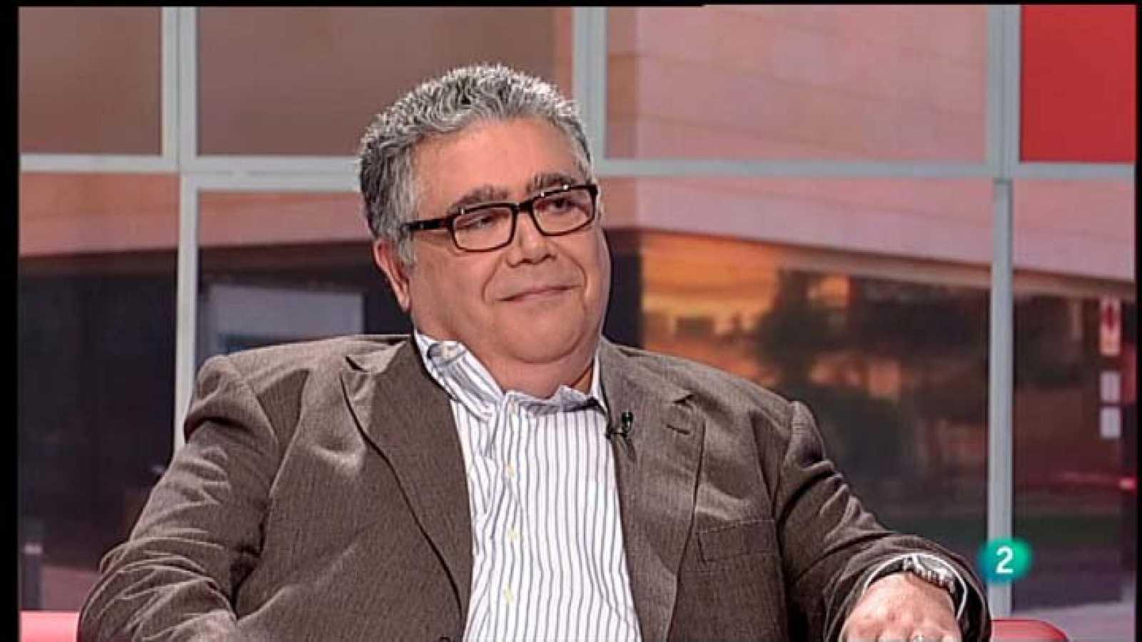 """Para Todos La 2 - Entrevista: Antonio Monclova, """"El hombre de Neandertal"""""""