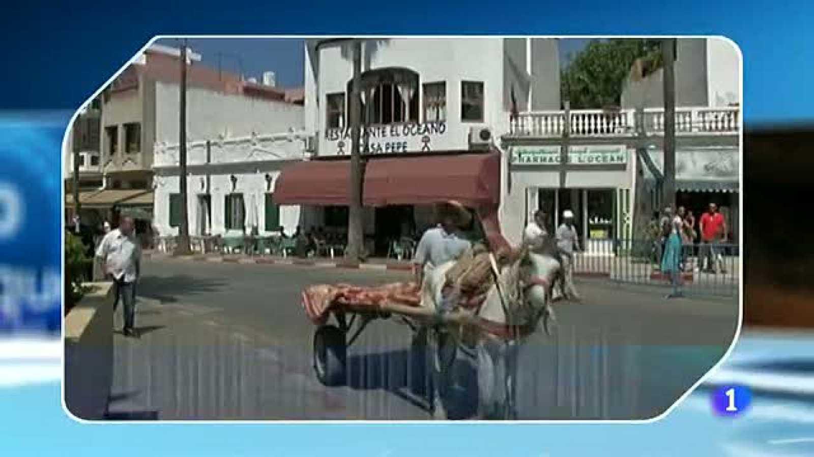 La huella del protectorado español en Marruecos