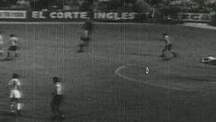 Los clásicos de la Liga: partidos míticos rescatados del archivo