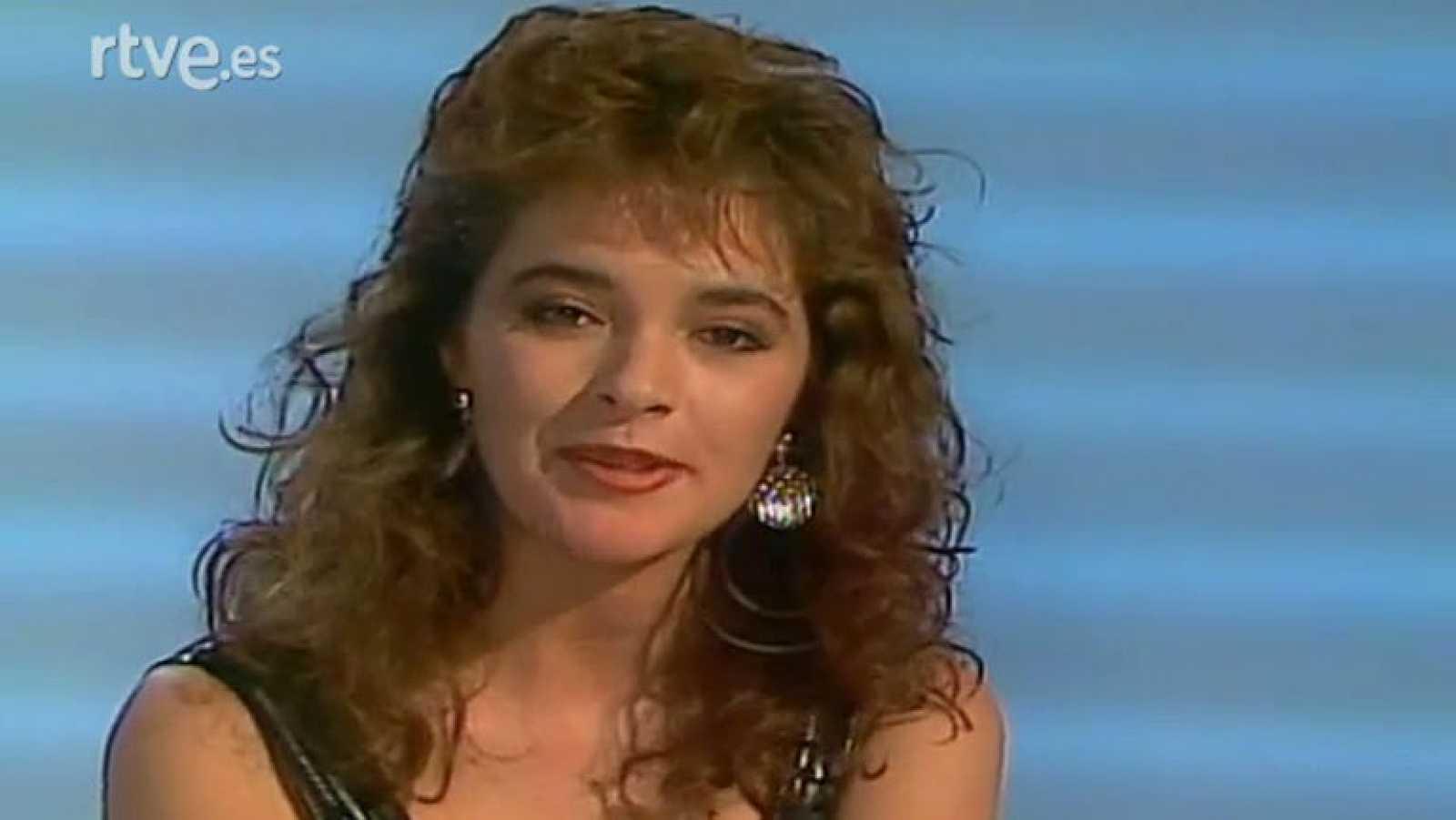 Primer programa de 'Rockopop' (1988)