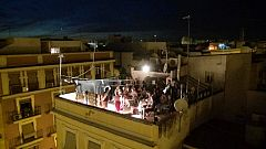 España a ras de cielo - Las azoteas vanguardistas de Sevilla