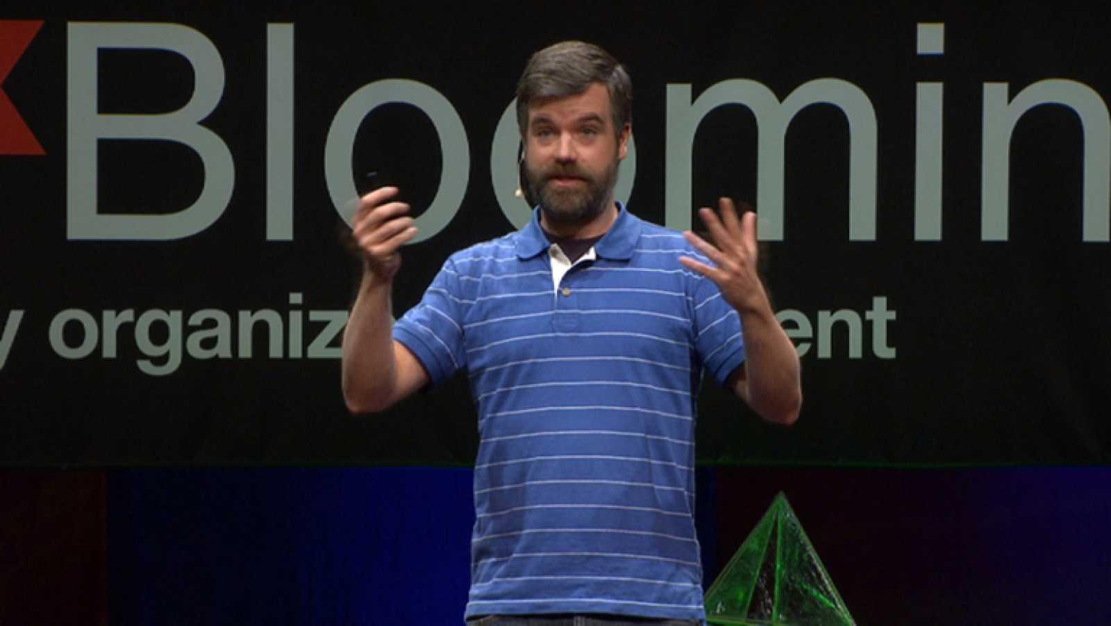 Charlie Todd: La experiencia compartida del absurdo - Ver ahora